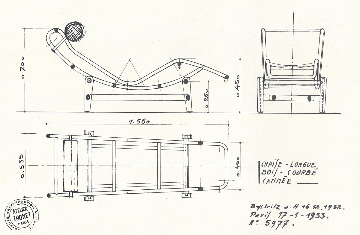 лежак своими руками чертежи с размерами