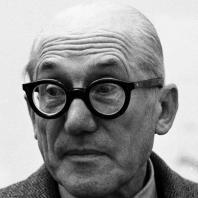 Le Corbusier / Ле Корбюзье