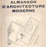 "«Новый дух в архитектуре», Ле Корбюзье / ""Almanach d'architecture moderne"", Le Corbusier. 1926"