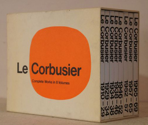 Le Corbusier: Complete Works