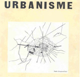 "«Градостроительство», Ле Корбюзье / ""Urbanisme"", Le Corbusier. 1924"